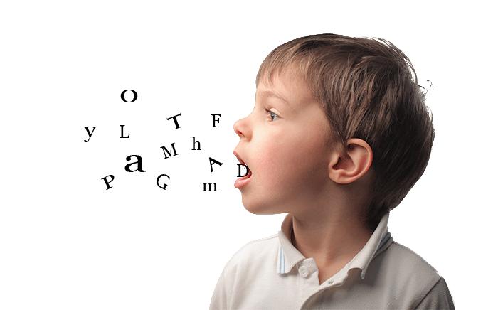 London speech therapy